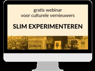 slimexperimenten